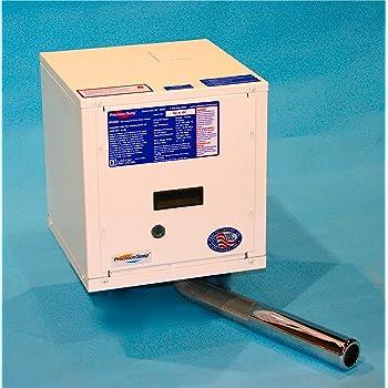 Precisiontemp Rv 550 Nsp Tankless Water Heater Floor
