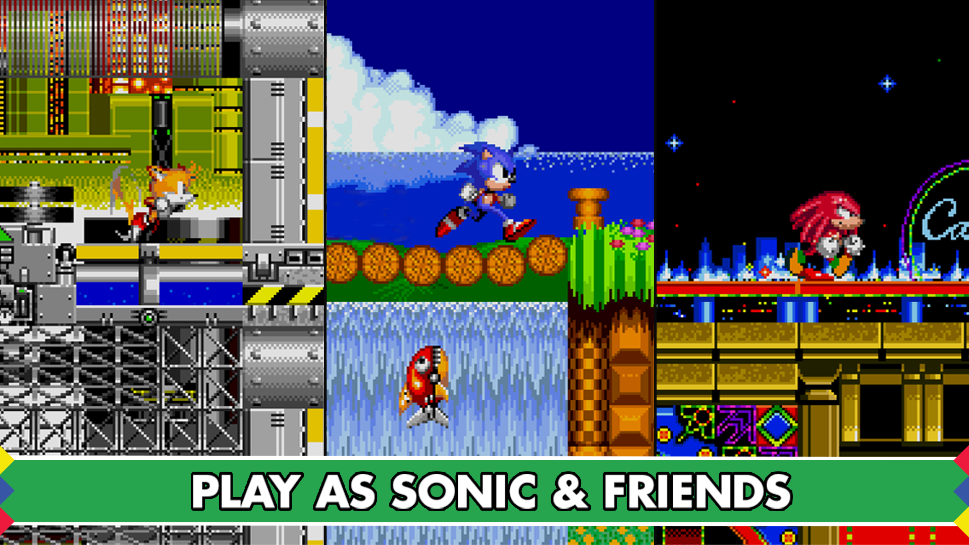 Amazon Com Sonic The Hedgehog 2 Appstore For Android