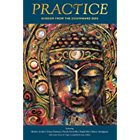 Practice: Wisdom from the Downward Dog (New Feminine Evolutionary Book 4) (English Edition)