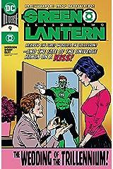 The Green Lantern Season Two (2020-) #9 Kindle Edition