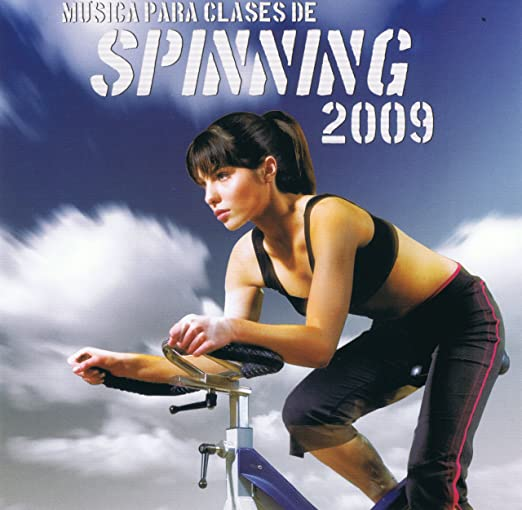 Musica Para Clases De Spinning 2009: Various : Amazon.es: Música