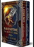 Ravenstone: The Complete Saga