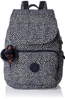 Kipling Cayenne Small Backpack Dot Dot Dot