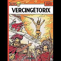 Alix (Tome 18) - Vercingétorix (French Edition)