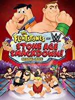 The Flintstones and WWE: Stone Age Smackdown