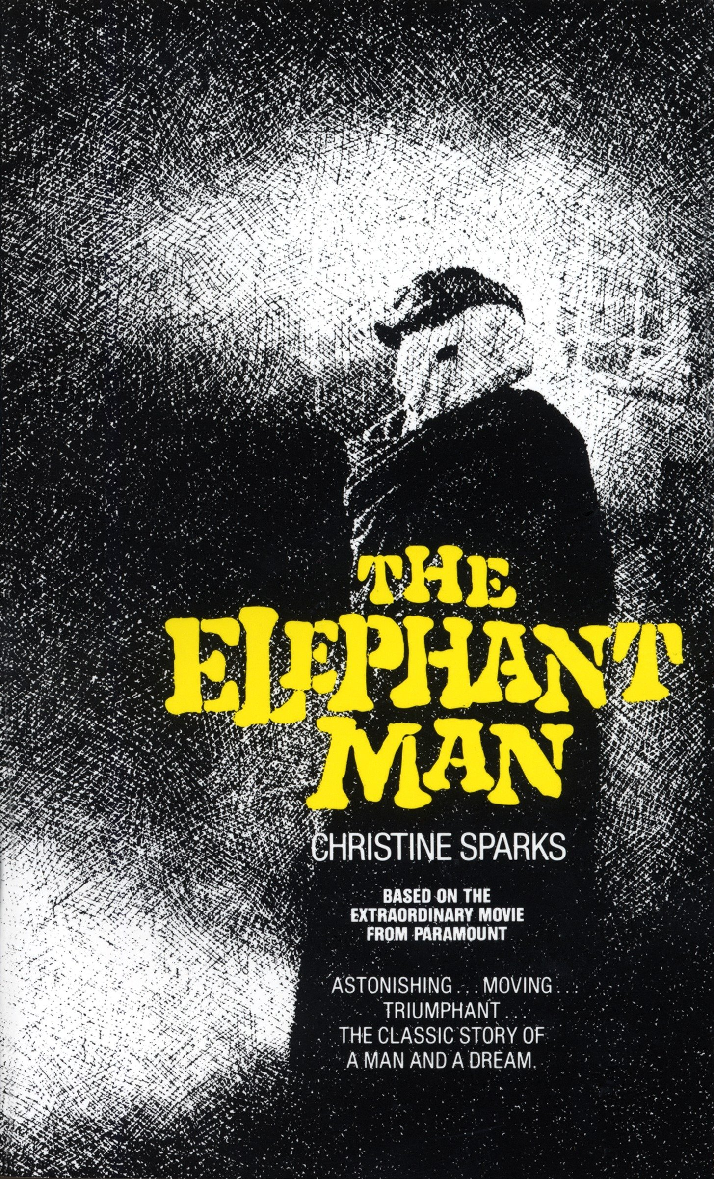 The Elephant Man: A Novel