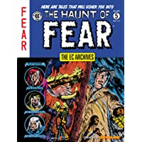 The EC Archives The Haunt Of Fear Volume 5