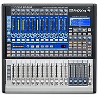 StudioLive 16.0.2 USB 16x2 Performance and Recording Digital Mixer