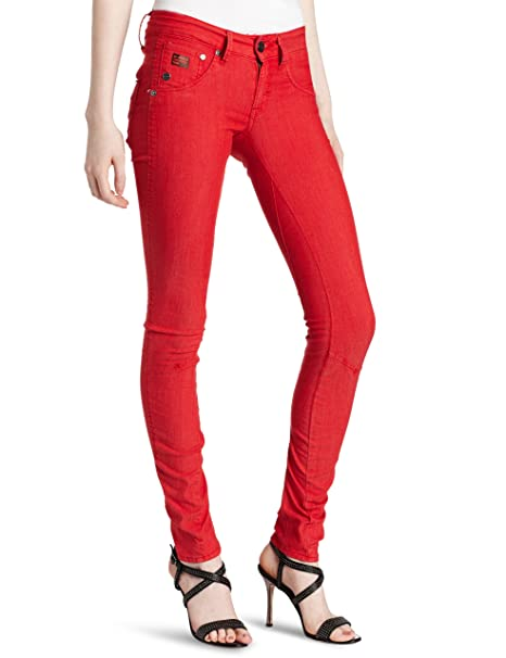 Amazon.com: G-Star Raw Arc 3d super skinny Jean de la mujer ...