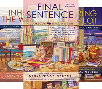 A Cookbook Nook Mystery