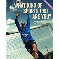 What Kind of Sports Pro Are You? (Best Quiz Ever)