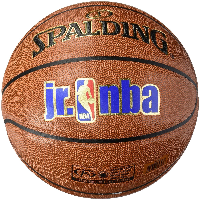 / 5/ /Orange NBA//Rookie Gear I//O Sz Spalding Jr 74/–944z