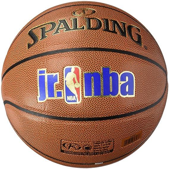 Spalding NBA Rookie Gear 74-944Z Balón de Baloncesto, Unisex niños ...