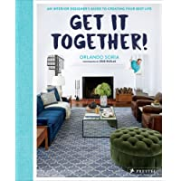 Amazon best sellers best do it yourself home improvement do it yourself home improvement 1 get it together an interior designers guide to creating your best life solutioingenieria Images