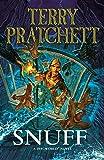 Snuff: (Discworld Novel 39)