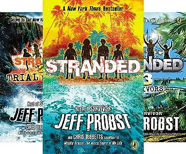 Stranded 3 Book