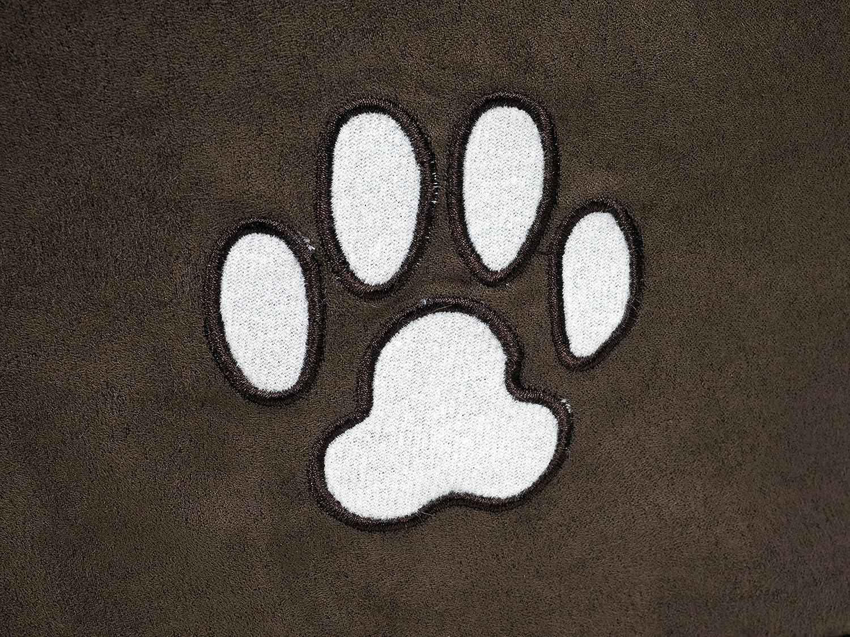 Petface pet-30506-ams Cane. Cane. Cane. Sonno. Sam, Cuccia di Lusso Ovale XL 312c8b