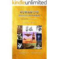 Humanoid Encounters: 1 AD-1899: The Others amongst Us