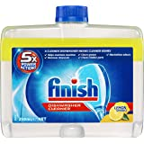 Finish Dishwasher Cleaner Liquid Lemon, 250ml