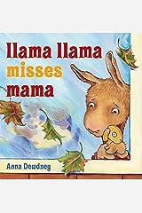 Llama Llama Misses Mama Hardcover