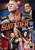 WWE: SummerSlam 2014