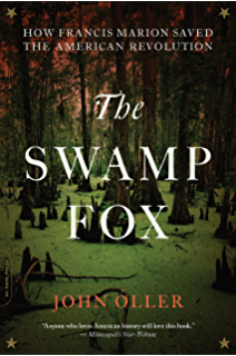 Amazon dodge city wyatt earp bat masterson and the wickedest the swamp fox how francis marion saved the american revolution fandeluxe Image collections