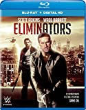 Eliminators (Blu-ray + Digital HD)