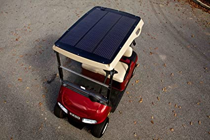 Amazon.com : PF POWERFILM PowerFilm Solar 48V Golf Cart Charging Kit on golf cart awning, golf cart lithium battery, golf cart phone charger, golf cart led lights, golf cart inverter, golf cart battery charger, golf cart air bag suspension,