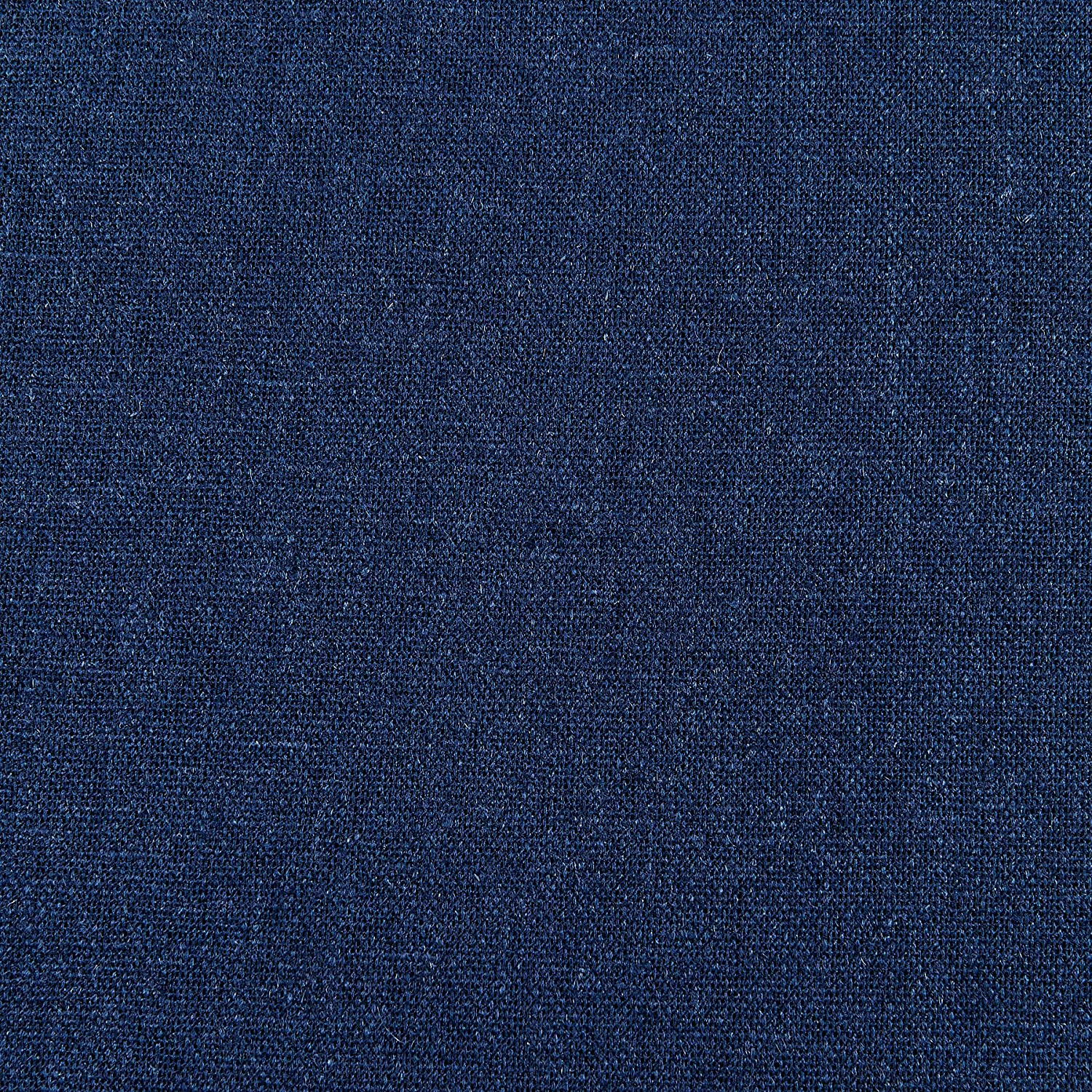 Robert Kaufman Brussels Washer Linen Blend Indigo, Fabric by the Yard