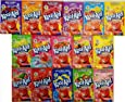 Kool-Aid Drink Mix, 16 Flavors Variety Pack, 48 Packets (Kool Aid Party Variety 48 pk)