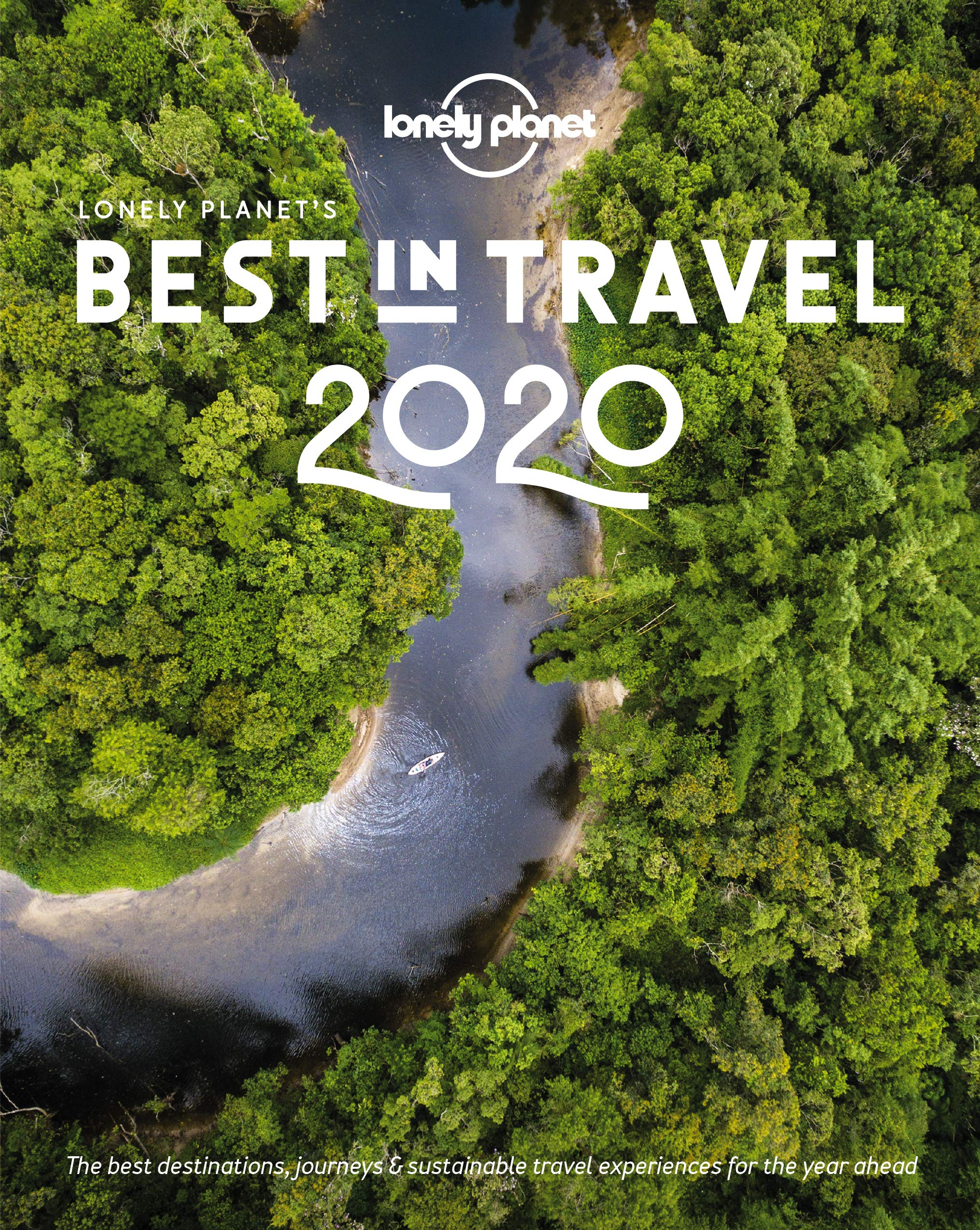 Best Seller Books 2020.Lonely Planet S Best In Travel 2020 Lonely Planet