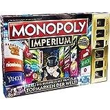 Hasbro Monopoly Empire Bambini Simulazione economica