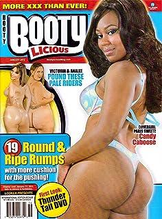 Bootylicious Score Magazine