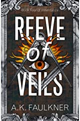 Reeve of Veils (Inheritance Book 4) Kindle Edition