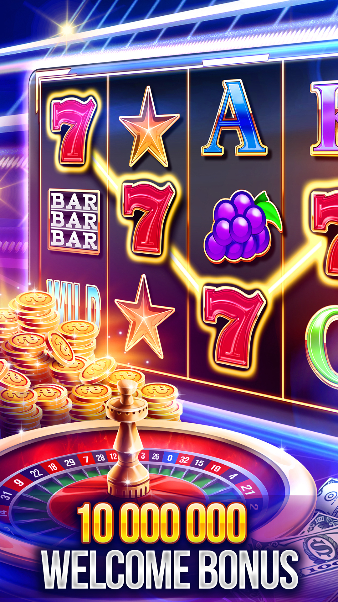 free casino video poker slots