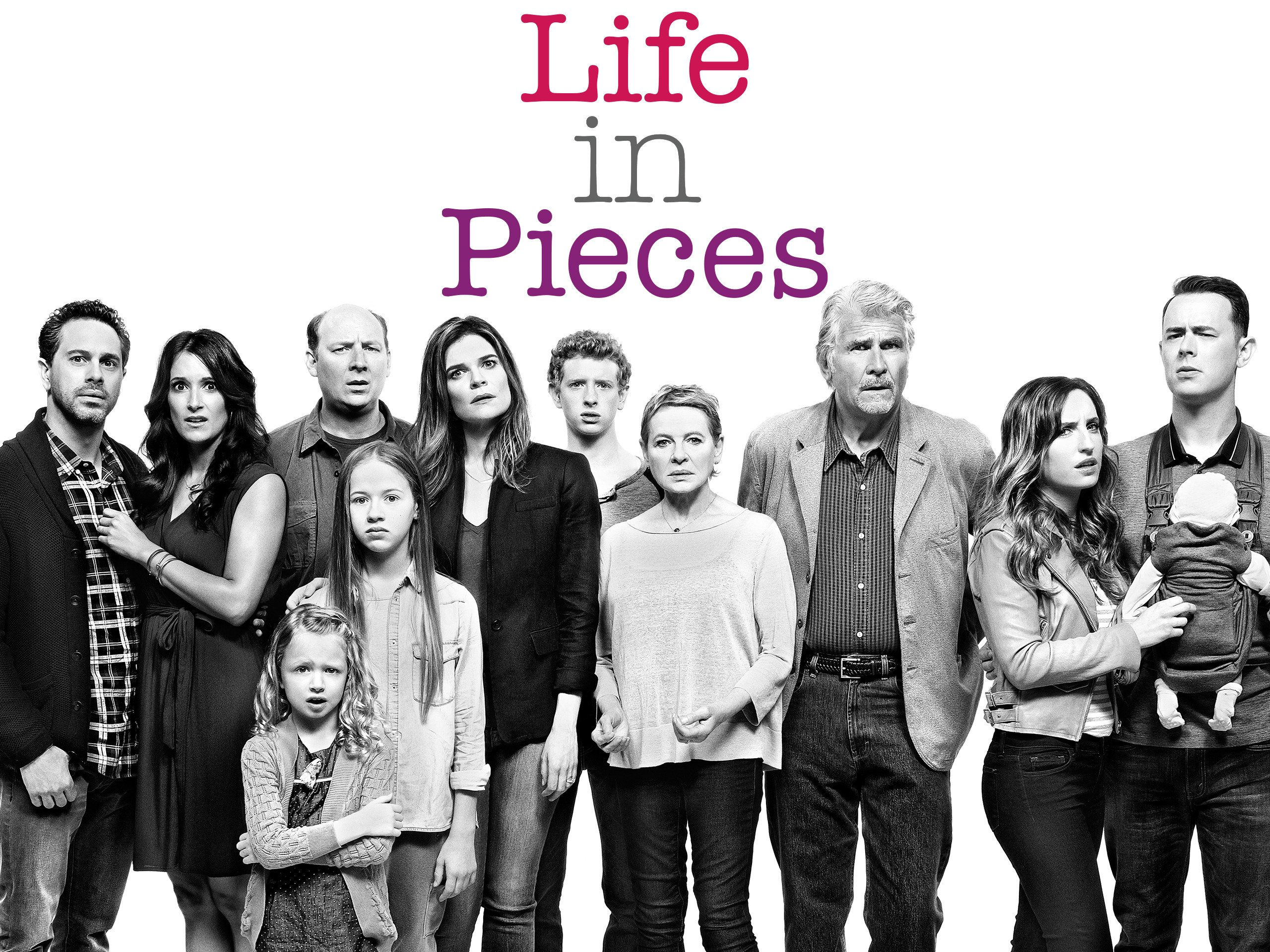 life in pieces clementine