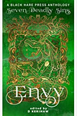 Envy (Seven Deadly Sins Book 4) Kindle Edition
