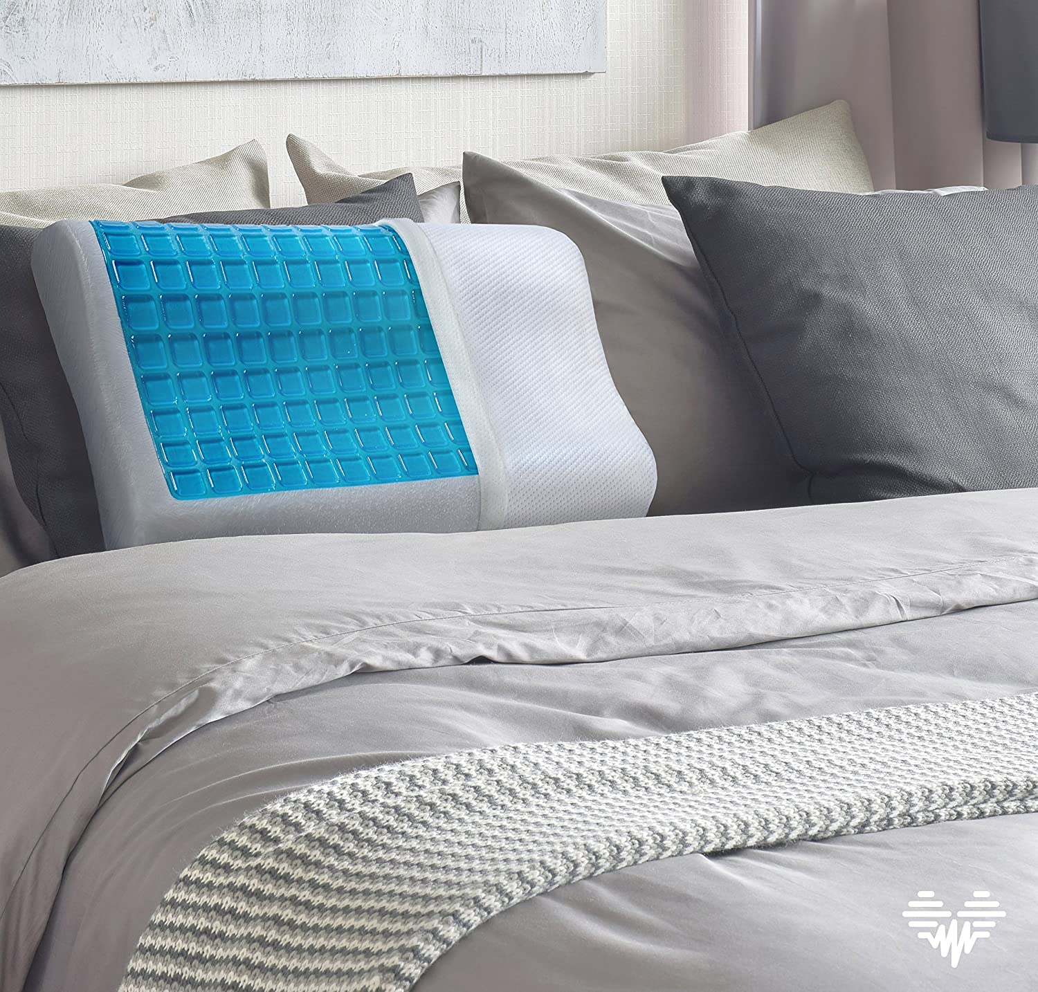 Top 5 Best Cooling Pillows And Buying Tips You Need To