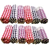 The Cotton Chef Cleaning Cloth Multipurpose Kitchen Napkin Table Wipe