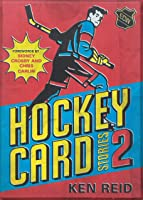 Hockey Card Stories 2 (English