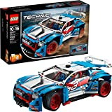 LEGO Technic Rally Car 42077 Building Kit (1005 Piece)