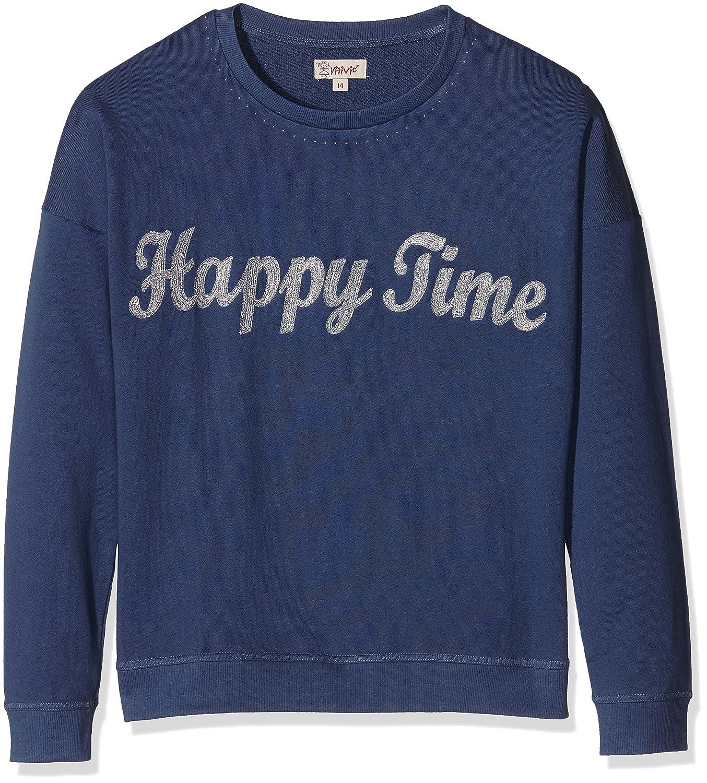 VITIVIC Time Azul, Camiseta para Bebés Sudadera infantil 14 Años 102841
