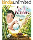 Small Wonders: Jean-Henri Fabre and His World of Insects (English Edition)