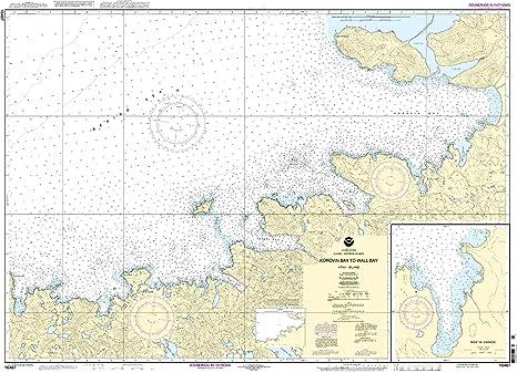 Amazon.com: 16487 -- Atka Isla – lorovin Bay Bay – Atka Isla ...