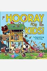 Hooray for Kids Kindle Edition