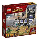 LEGO Super Heroes Avengers Corvus Glaive Thresher Attack 76103 Playset Toy