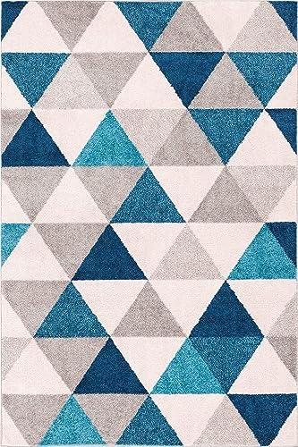 HOMEWAY Pattern Rug