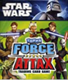 Topps TO90312 - Star Wars Force Attax Serie 2 Starter