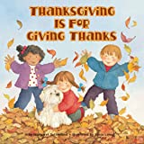 Thanksgiving Is for Giving Thanks! (Reading Railroad)