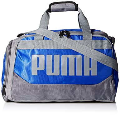 61544a2d0f Amazon.com  Puma Men s Transformation Duffel